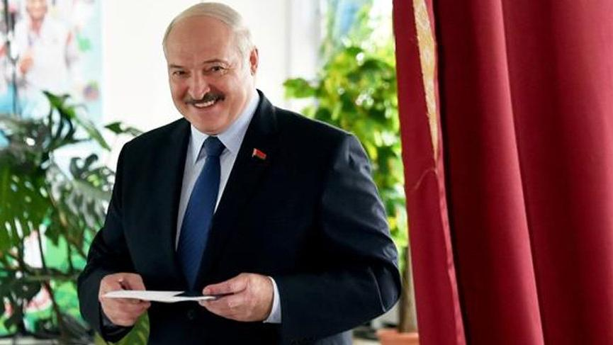 Belarus'ta bir seçim daha... Lukaşenko'nun bir şartı var