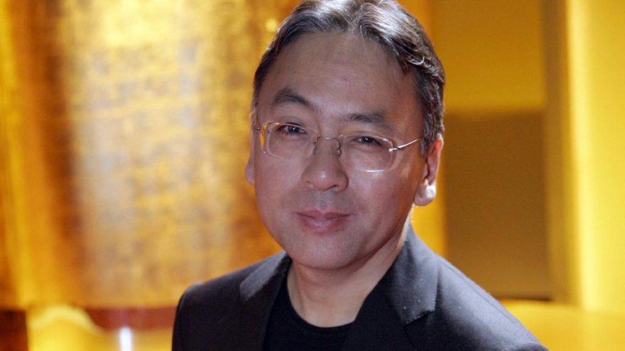 Kazuo Ishiguro'dan yeni roman müjdesi