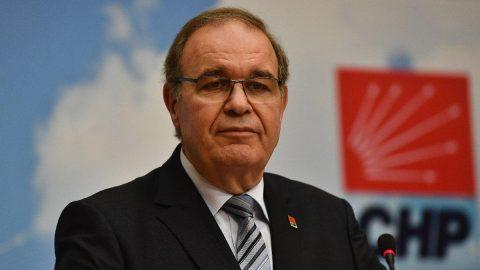 CHP'den Muharrem İnce ve Abdullah Gül açıklaması