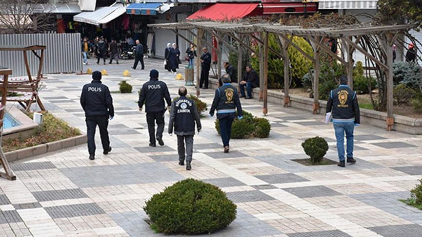 Son dakika... Ankara'da 65 yaş üstüne kısıtlama kararı