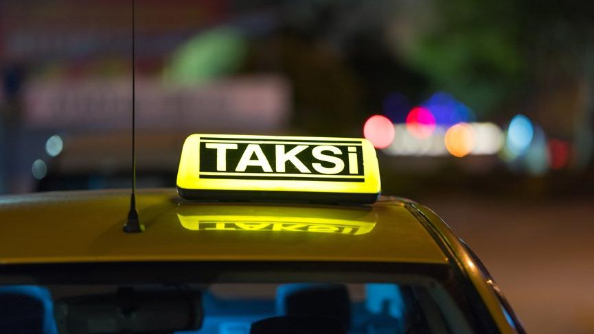 Valilik duyurdu: Hatay'da ticari taksilere corona virüsü salgını tedbiri!