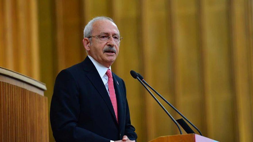 Kemal Kılıçdaroğlu: Şantaja boyun eğmesin 2 milyonu derhal öderim