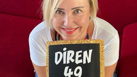 Berna Laçin: Corona vardı, 49'u saymam