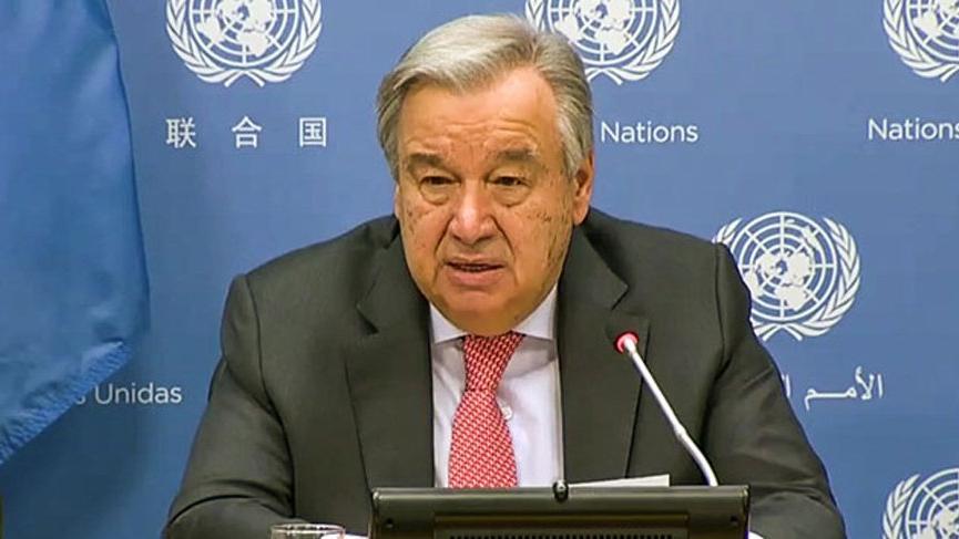 BM'den flaş Mali çağrısı!