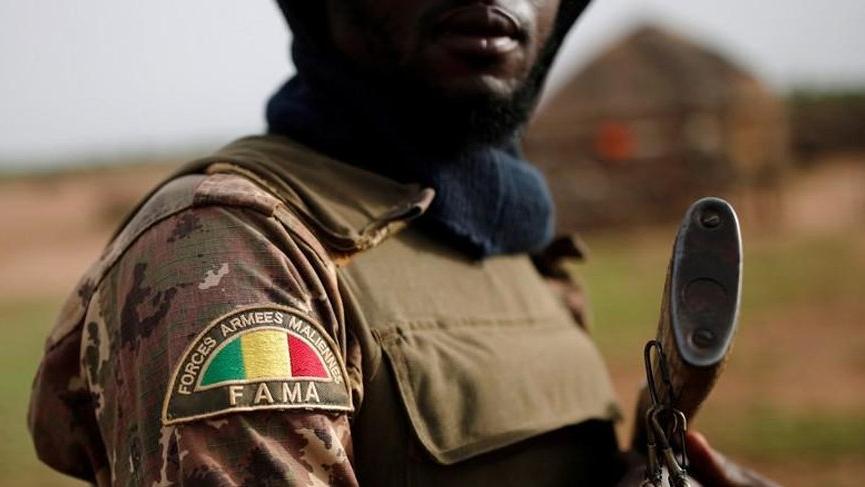 Mali'de tansiyon yüksek: Askeri darbe iddiası