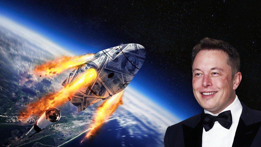 Elon Musk'ın serveti bu yıl 57,2 milyar dolar arttı