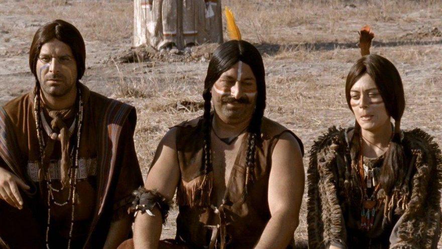 Yahşi Batı nerede çekildi? Yahşi Batı filmi konusu ne ve oyuncuları kimler?