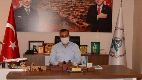 Çumra Belediye Başkanı Halit Oflaz corona virüsünden yaşamını yitirdi