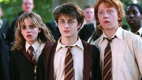 Tokyo'ya 'Harry Potter Parkı' açılıyor