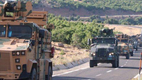 İçişleri Bakanlığı duyurdu: Yıldırım-6 Karacehennem Operasyonu başlatıldı