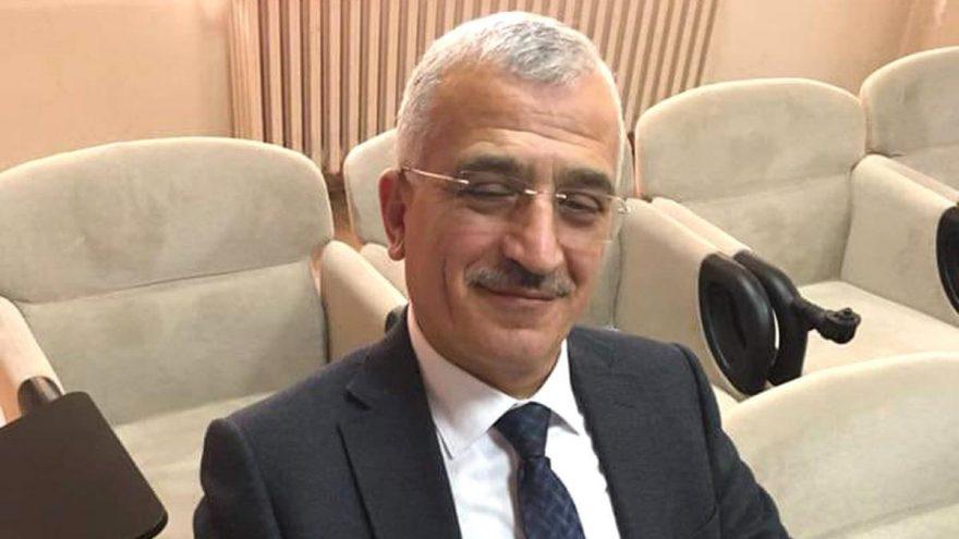 Atatürk'e hakaret eden AKP'li Uzunlar partisinden ihraç edildi