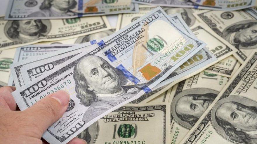 Dolar ne kadar oldu? (20.08.2020)