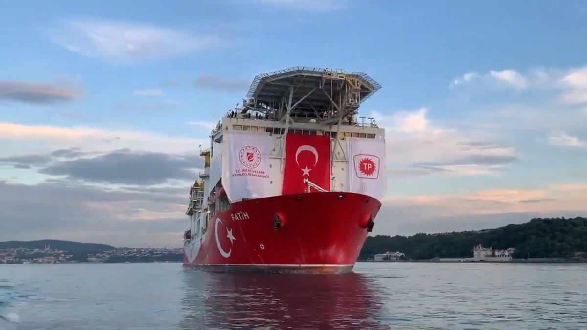 'Müjde' Karadeniz gazı mı? Karadeniz'de enerji potansiyeli nasıl?