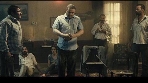 G.D.O. Karakedi konusu ve oyuncuları... G.D.O Karakedi filminin konusu ne?