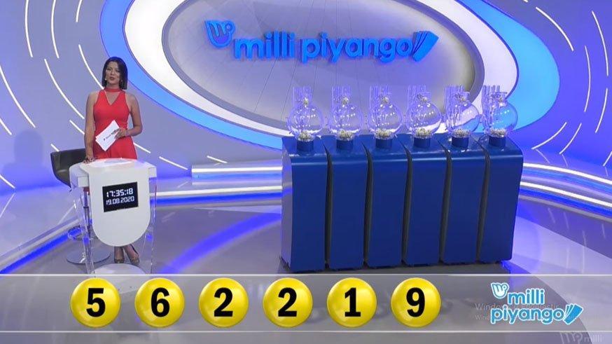 Milli Piyango sonuçları açıklandı! İşte Milli Piyango kazandıran numaralar tam listesi…