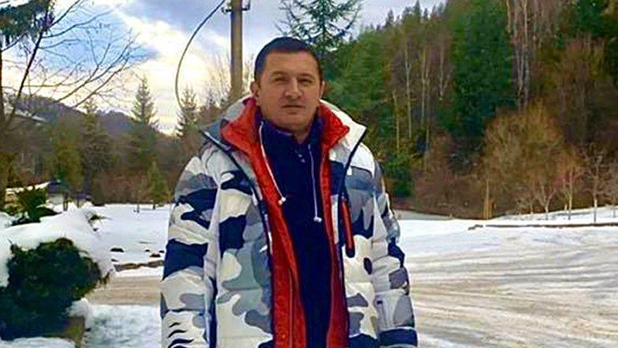 Ünlü mafya lideri Lotu Quli lakaplı Nadir Salifov Antalya'da öldürüldü