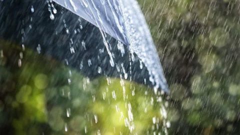 Meteoroloji'den çok kuvvetli yağış uyarısı: Bu gece başlıyor