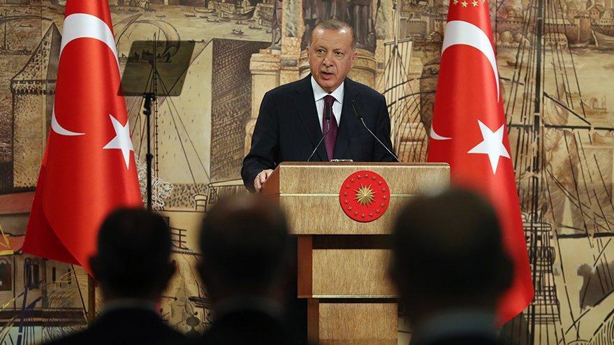 Erdoğan, 'müjde'yi açıkladı: 320 milyar metreküp doğal gaz bulundu