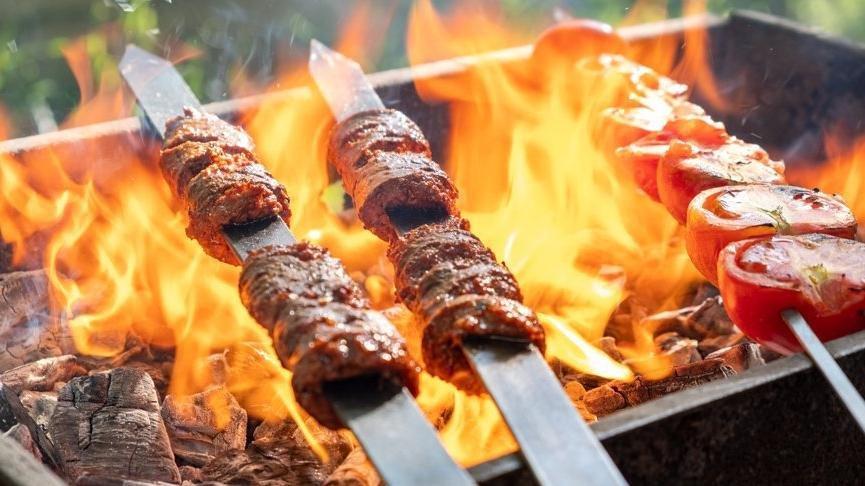 İzmir'de mangal, semaverve ateş yakılmasına kısıtlama