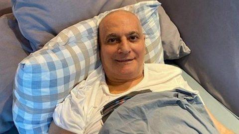 Mehmet Ali Erbil'in sağlık durumu hakkında yeni bilgi