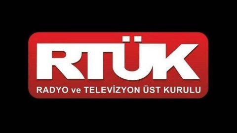 Yandaş kanala ceza yok ama Tele 1'e ceza var