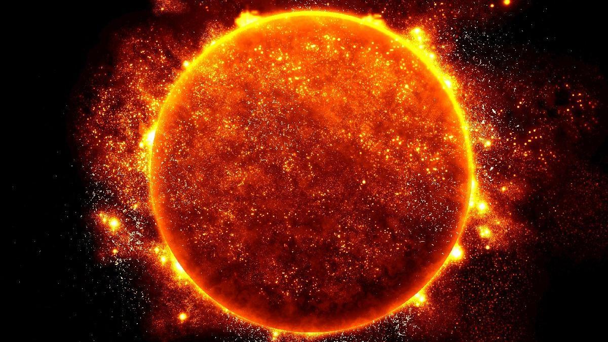 Güneş Başak burcunda: Pire için yorgan yakmayın!