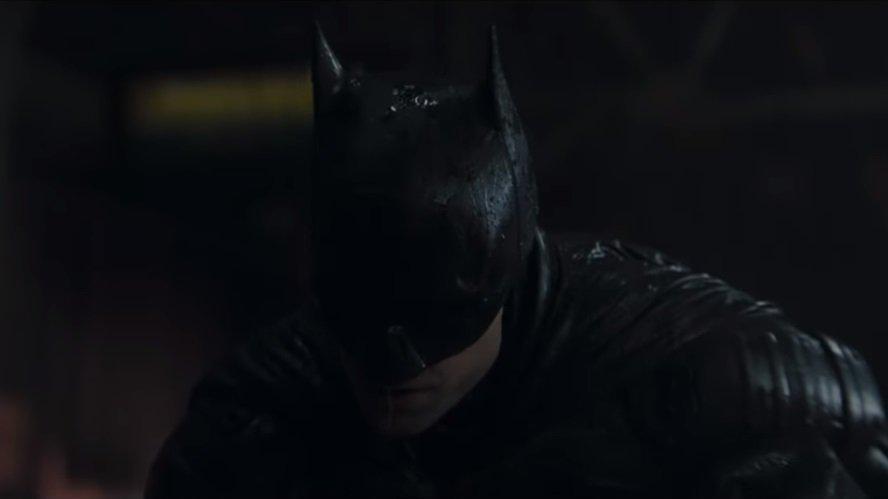 The Batman filminden ilk fragman! The Batman ne zaman vizyona girecek?