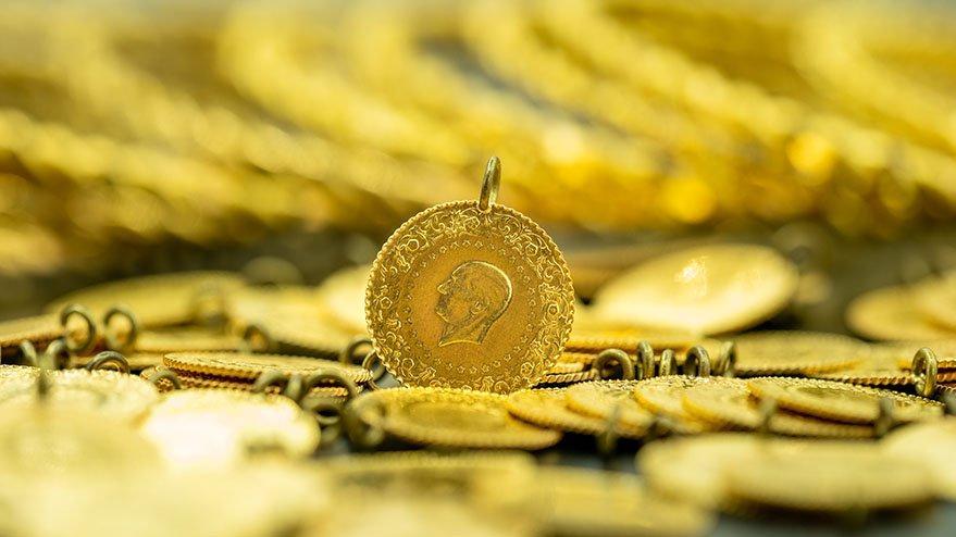 Güncel altın fiyatları anlık takibi: Çeyrek altın ve gram altın kaç TL oldu?