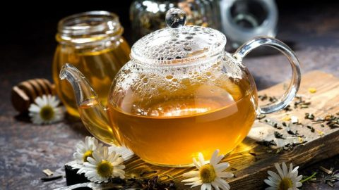 Papatya çayı neye iyi gelir? Papatya çayının vücudumuza faydaları...