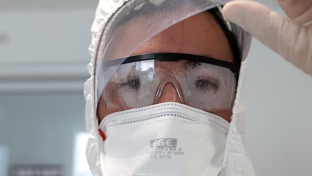 TTB'nin COVID-19 toplantısından Sağlık Bakanlığı'na 16 talep çıktı