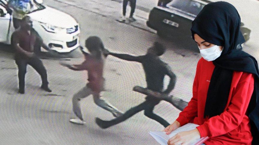 Ankara'da tüfekli eşinden son anda kurtulan kadın: Kadın cinayetleri aklıma geldi