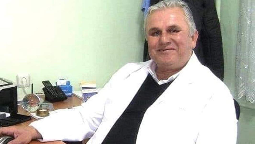 Aile Hekimi Dr. Engin Ünaldı corona nedeniyle hayatını kaybetti