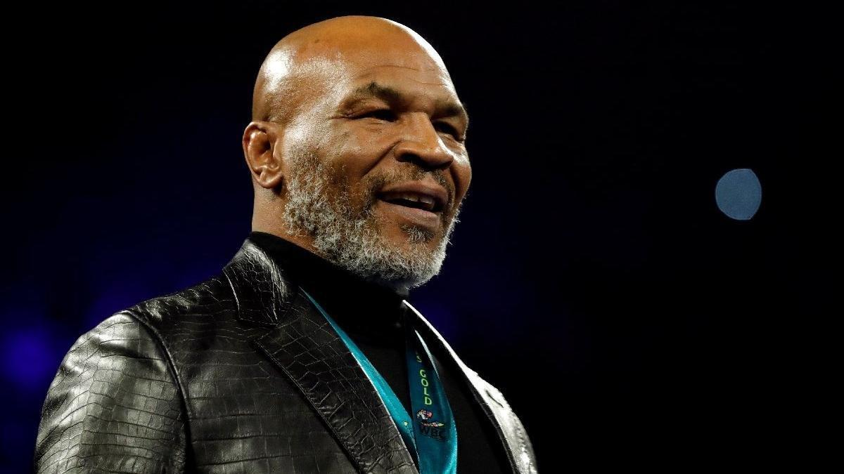 Mike Tyson, Osman Sekiz'de rol almak için 350 bin euro istedi