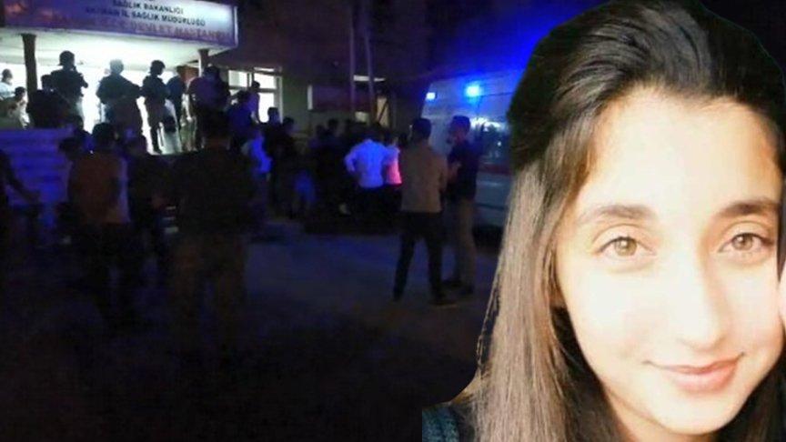 Batman'da iki aile arasında bıçaklı kavga: Genç kız öldü, babası yaralandı
