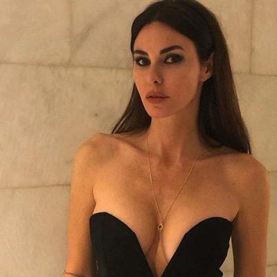 Defne Samyeli'den bikinili paylaşım - Magazin haberleri