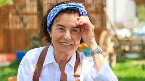 Fatma Girik: Ölmedim, gayet iyiyim, sağlıklıyım