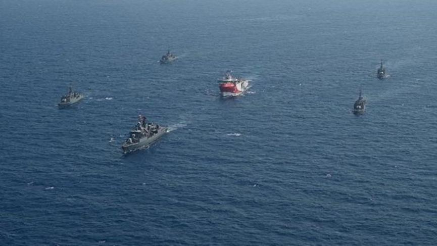Avrupa Birliği Doğu Akdeniz krizi nedeniyle Türkiye'ye olası yaptırımları belirledi