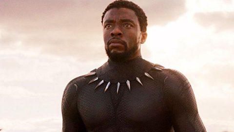 Black Panther filminin yıldızı Chadwick Boseman hayatını kaybetti