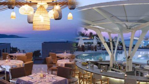 İyi müzik ve Plaj... Frankie Beach... Local lezzetlerle fine dining Malva...