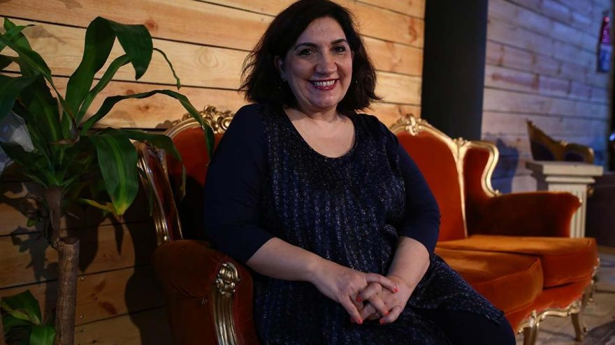 Tiyatrocu Füsun Demirel: Umutlarımız kurudu