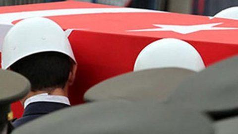 Ağrı'dan acı haber: İki askerimiz şehit oldu