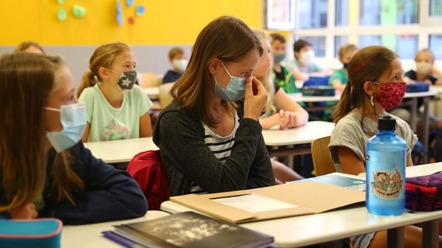 Covid-19 günlerinde okulların açılması tartışılırken korkutan araştırma