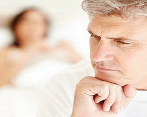 prostat ameliyatı olan erkek cinsel ilişkiye girebilir mi