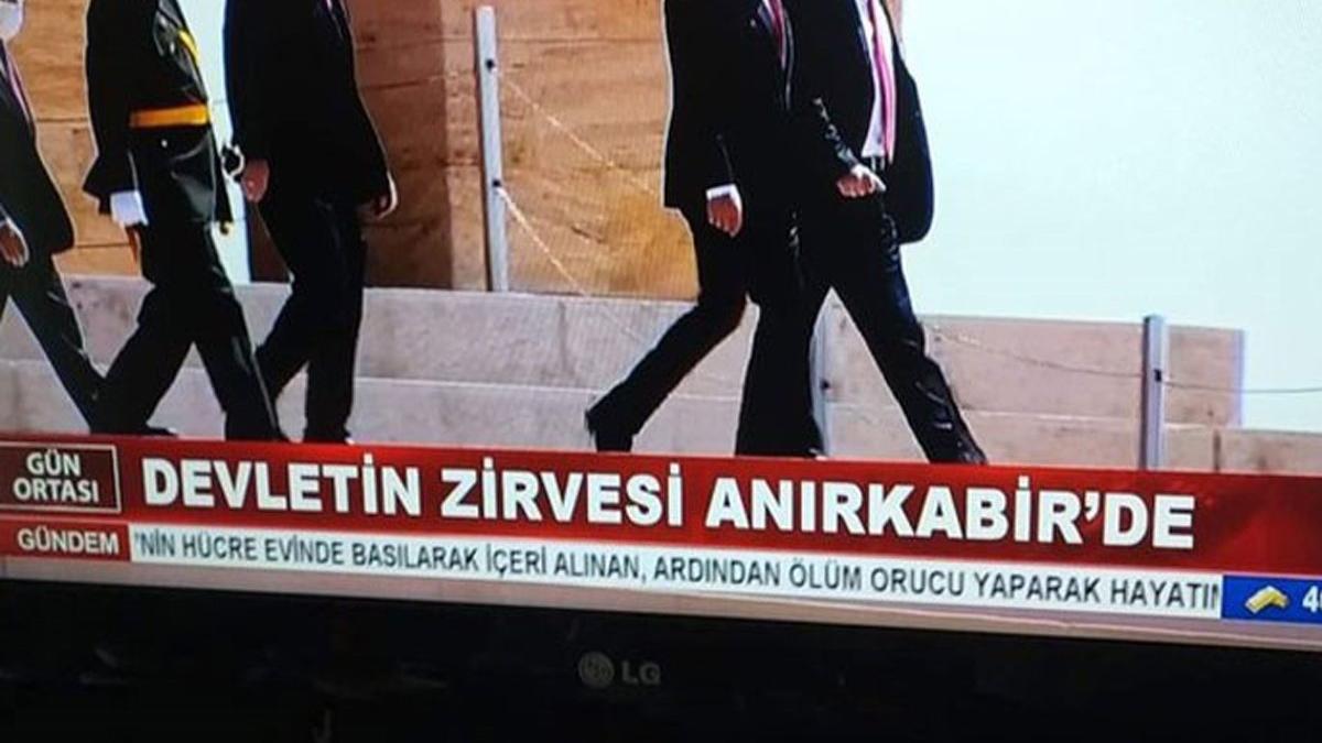 'AKİT TV kasıtlı yaptı' dedi RTÜK'e şikayet etti