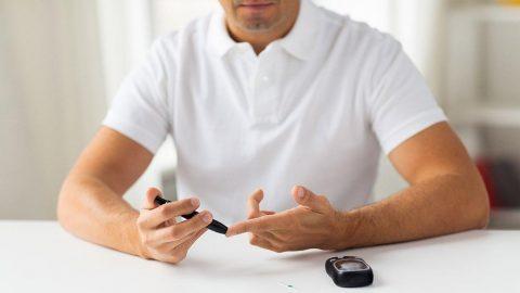 'Kontrol edilmeyen diyabet erkeklerde cinsel sorunlara neden oluyor'
