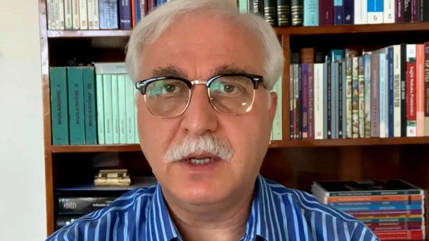 Prof. Dr. Tevfik Özlü'ye veliler tepki gösterdi