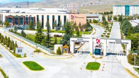 Konya'daki 3 kamu üniversitesi uzaktan eğitim kararı aldı!