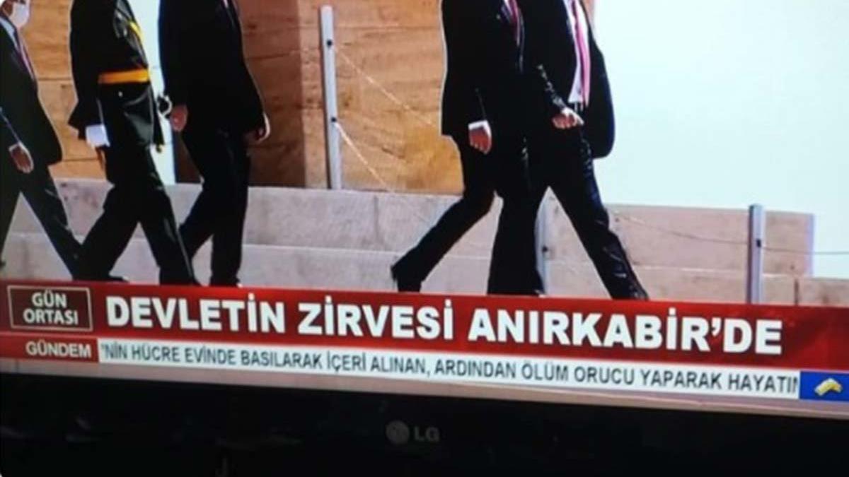 SÖZCÜ TV'ye ceza yazan RTÜK, Akit TV'nin saygısız alt yazısı için ne yapacak?