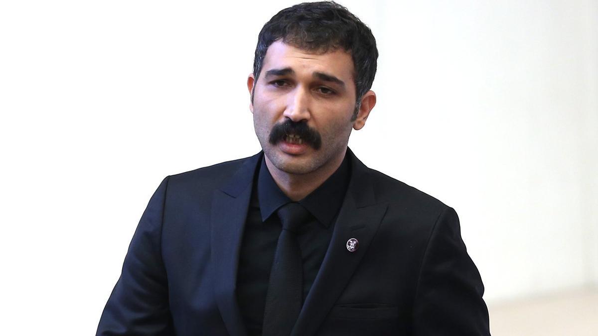 Barış Atay'a saldırıyla ilgili bir şüpheli gözaltına alındı