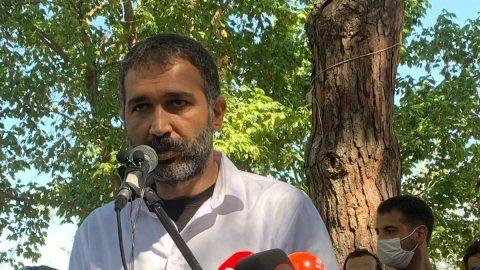 Saldırıya uğrayan TİP'li milletvekili Barış Atay'dan ilk açıklama